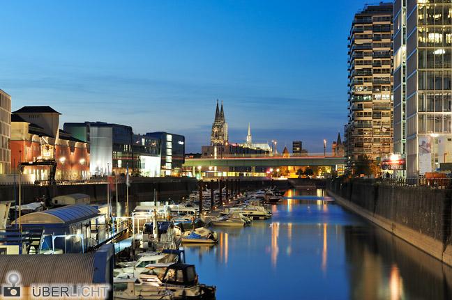 Panoramafreiheit Urheberrecht Beleuchtung Köln Dom Nikon D700