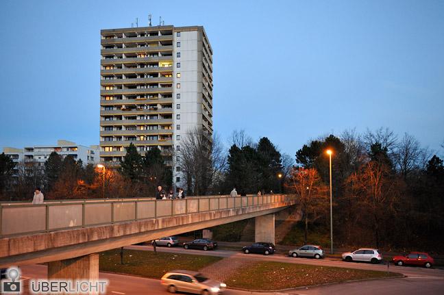 Panoramafreiheit unwesentliches Beiwerk München Nikon D700 24-70