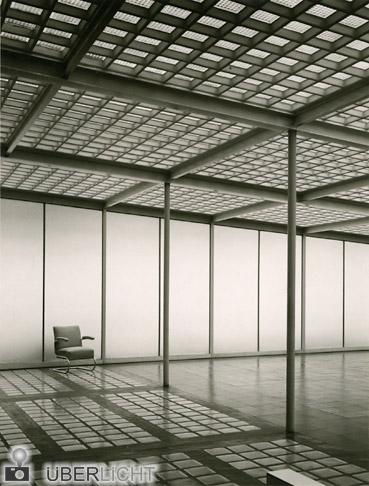 Pinakothek der Moderne Fotografie fuer Architekten TU Muenchen