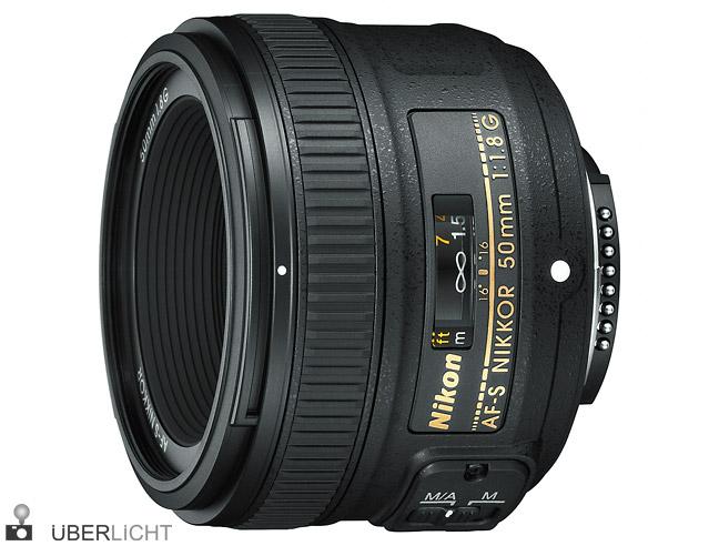 Nikkor 50 1,8 af-s Nikon