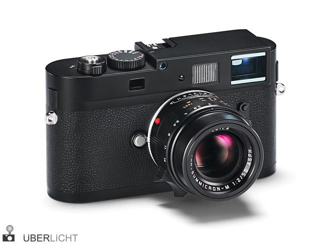 Leica M Monochrom S-W Kamera