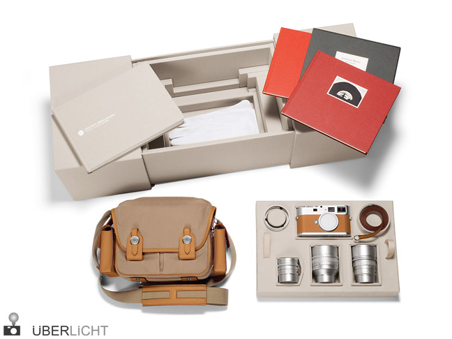 Leica M9-P Hermès Set
