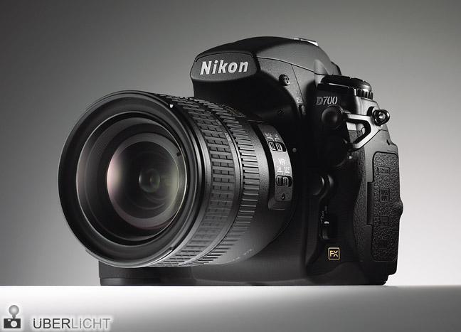 Nikon D700 Firmware Update A 1.03 B 1.02