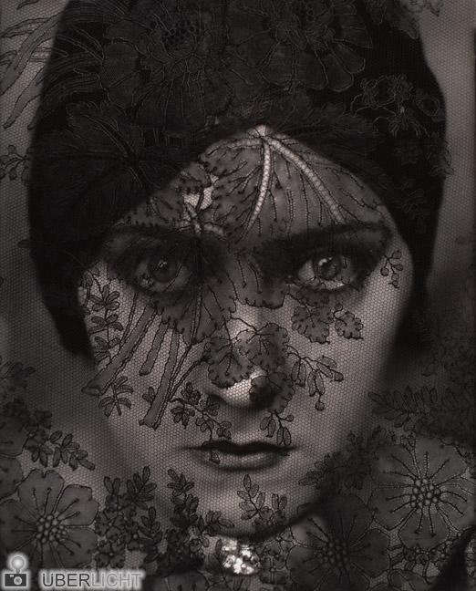 Edward Steichen Gloria Swanson Ausstellung New York Photography 1890-1950