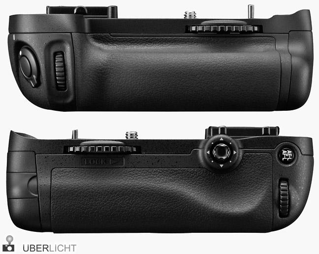 Nikon MB-D14 Batteriegriff für D600