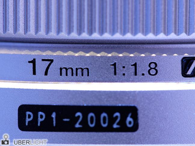 Olympus M.ZUIKO DIGITAL ED 60mm 2,8 Macro Testmotiv