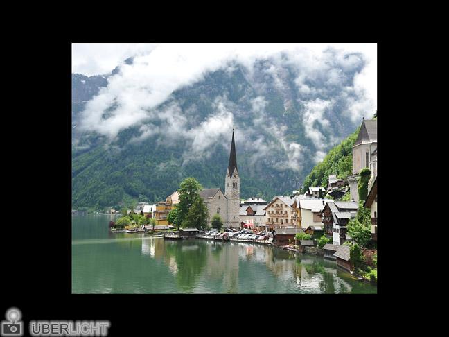 Vorlage zum Ausbelichten von Fotos mit dem iPad 3 auf Harman DPP