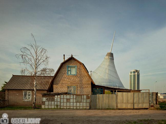 Frank Herfort, Khan Shatyr Mall Astana, Imperial Pomp, Ausstellung in Stuttgart